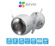 CAMERA WIFI EZVIZ C3N 2.0MP